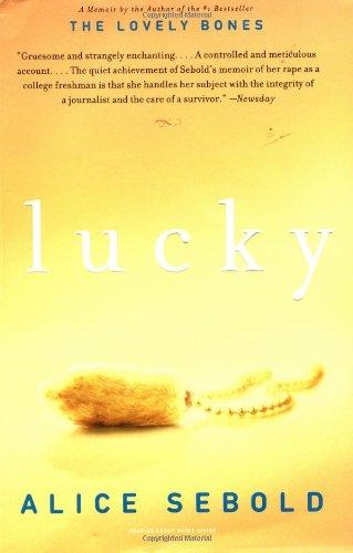 9780316096195: Lucky
