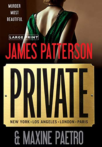 9780316096232: Private (Jack Morgan Series)