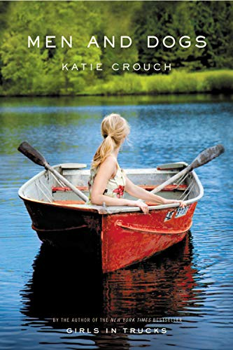 9780316096287: [Men and Dogs][Crouch, Katie][Paperback]