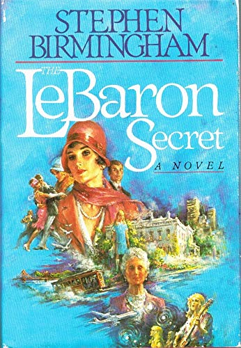 9780316096492: The LeBaron Secret