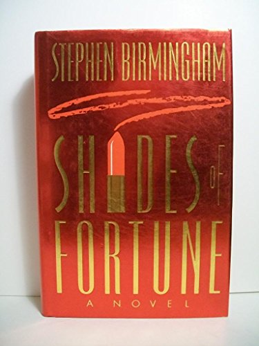 Shades of Fortune: Birmingham, Stephen