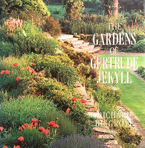 9780316096577: The Gardens of Gertrude Jekyll