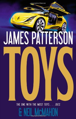Toys: James Patterson