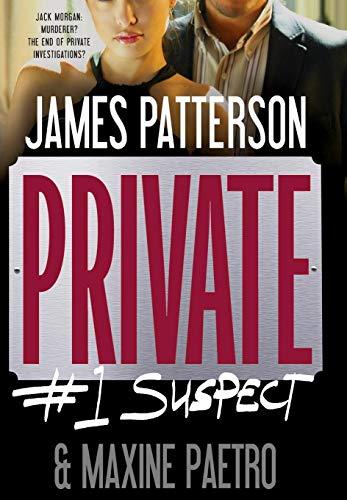 9780316097406: Private:  #1 Suspect