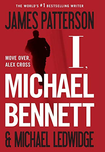 9780316097468: I, Michael Bennett (Michael Bennett, Book 5)