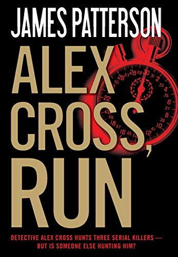 9780316097512: Alex Cross, Run