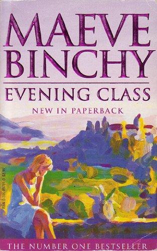 9780316097819: Evening Class