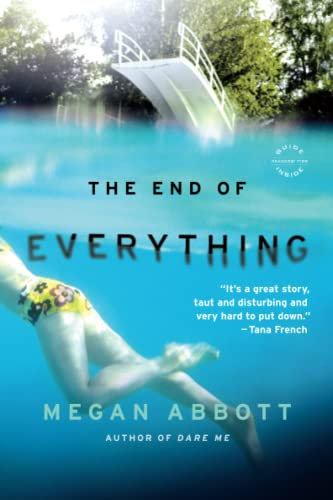 9780316097826: The End of Everything