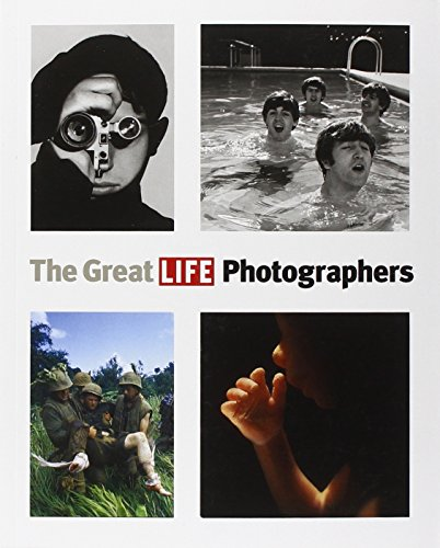 9780316097932: The Great LIFE Photographers