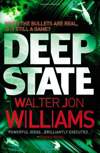 9780316098045: Deep State