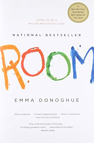 Room: DONOGHUE