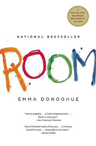 9780316098328: Room: A Novel
