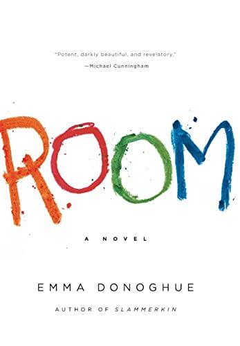 9780316098335: Room: A Novel