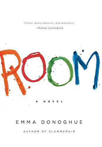 ROOM (Signed First Edition): EMMA DONOGHUE