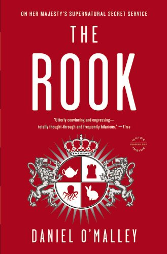 9780316098809: The Rook: A Novel