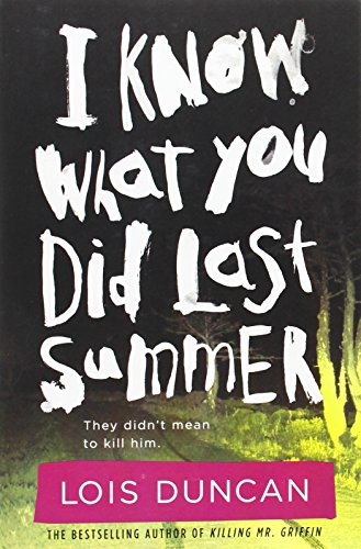 I Know What You Did Last Summer (Paperback or Softback)
