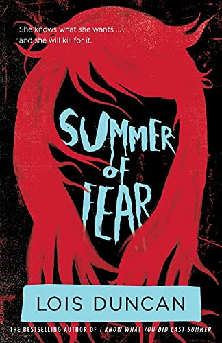 9780316099073: Summer of Fear