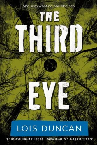 9780316099080: The Third Eye