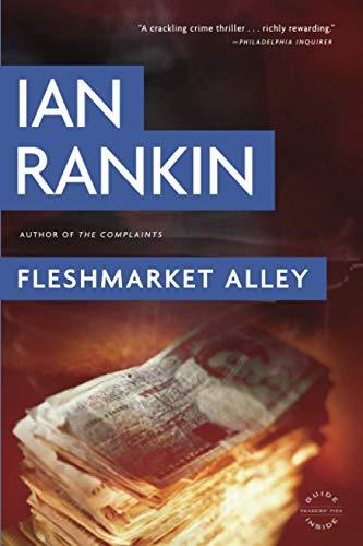9780316099257: Fleshmarket Alley (A Rebus Novel)