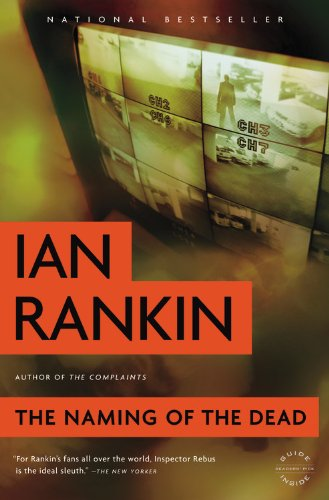 9780316099264: The Naming of the Dead (Inspector Rebus)