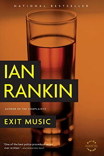 9780316099271: Exit Music (Inspector Rebus Mysteries)