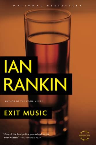 9780316099271: Exit Music (A Rebus Novel)