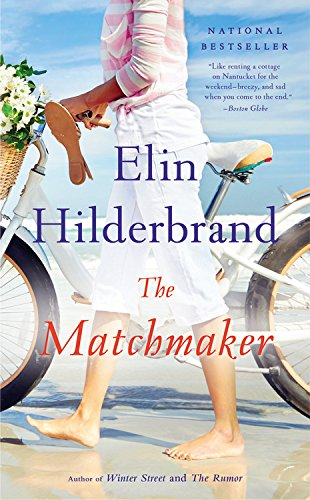 9780316099684: The Matchmaker