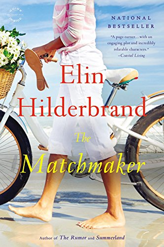 9780316099691: The Matchmaker