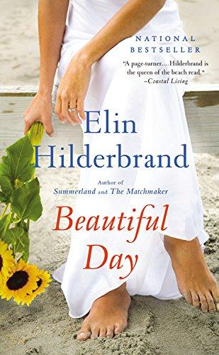 9780316099776: Beautiful Day: A Novel