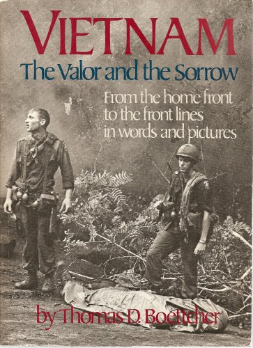 9780316100816: Vietnam: The Valor and the Sorrow
