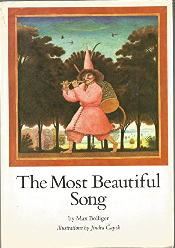 The Most Beautiful Song (English and German Edition) (9780316101172) by Max Bolliger; Max Bollinger