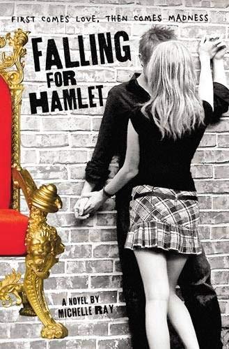 9780316101622: Falling For Hamlet