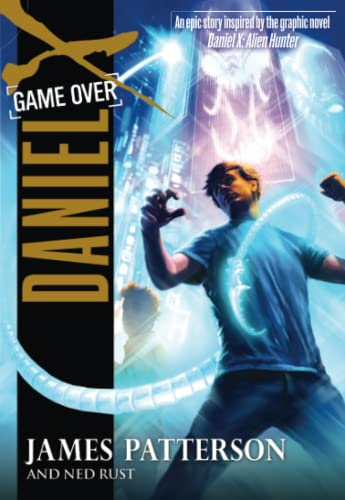9780316101707: Daniel X: Game Over