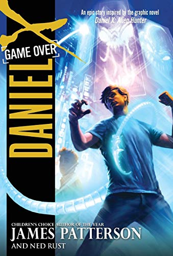 9780316101783: Game Over (Daniel X)