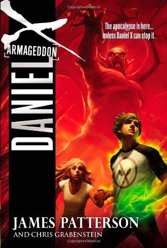 9780316101790: Daniel X: Armageddon