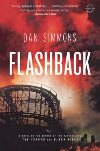 9780316101981: Flashback