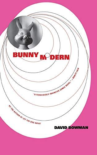 9780316102025: Bunny Modern