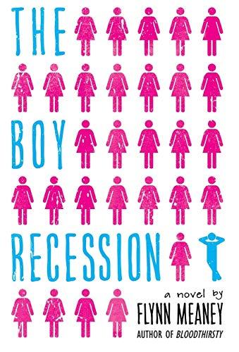 9780316102131: The Boy Recession