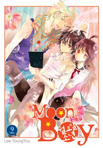 9780316102254: Moon Boy: Vol. 9