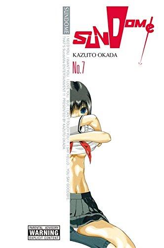 Sundome, Vol. 7: Kazuto Okada