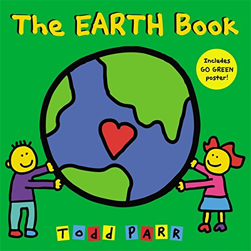 9780316102438: The Earth Book