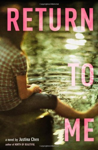 Return to Me: Chen, Justina