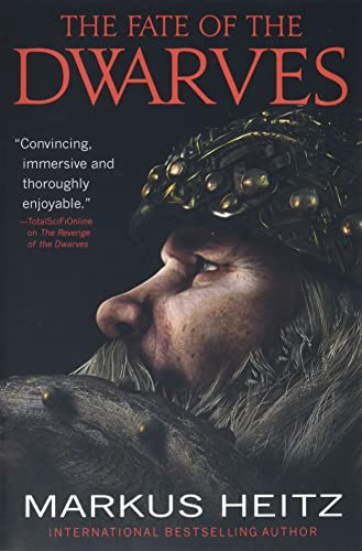 9780316102629: The Fate of the Dwarves