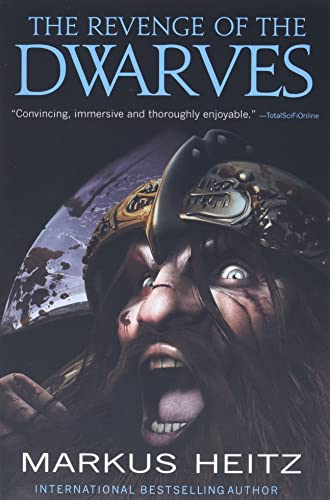 9780316102834: The Revenge of the Dwarves