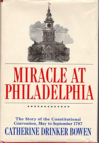 9780316103886: Miracle At Philadelphia
