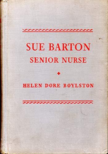 9780316104777: Sue Barton, Senior Nurse