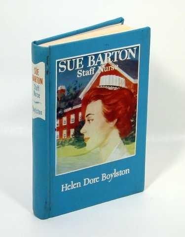 9780316104784: Sue Barton, Staff Nurse