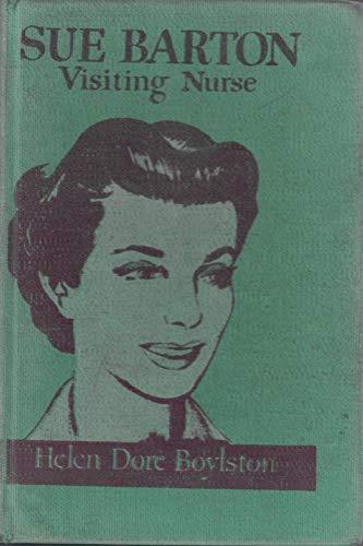 9780316104821: Sue Barton, Visiting Nurse