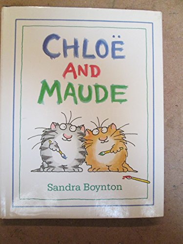 Chloe and Maude: Boynton, Sandra