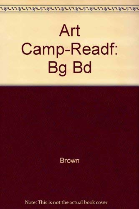 9780316105286: Arthur Goes to Camp (An Arthur Adventure)